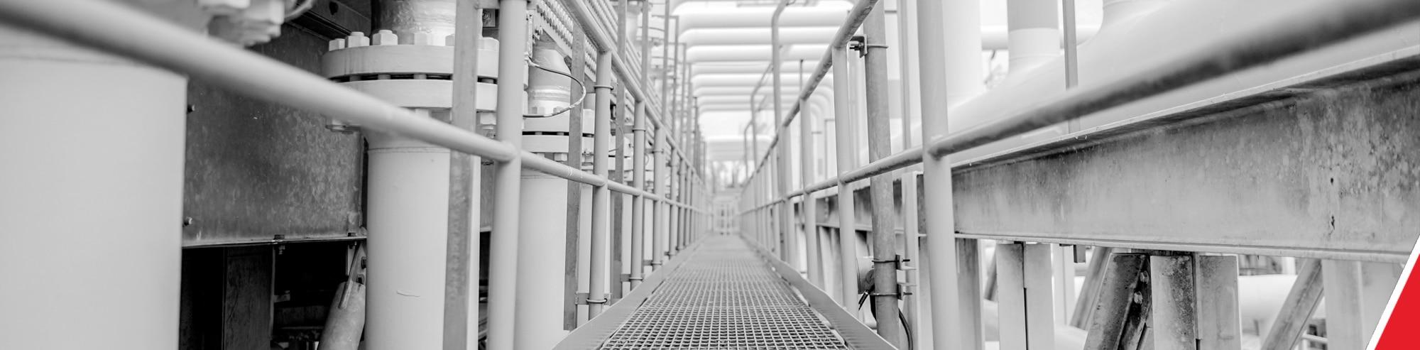 Ingénierie de pointe et d'usinage secteur industriel